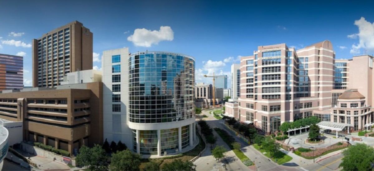 Houston Medical District